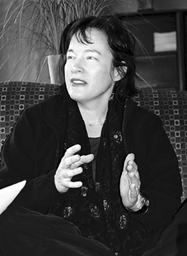 photo of alice sebold  born in